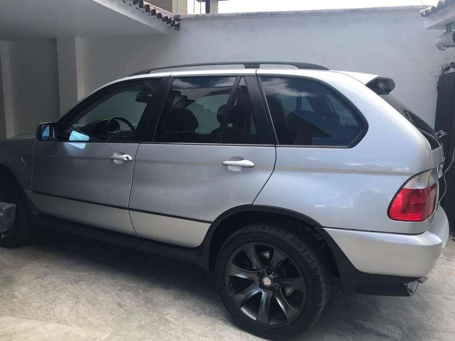 BMW X5 2006 - 80000 km