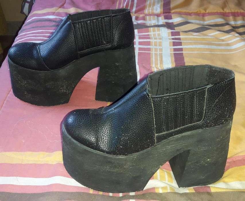 Zapato Dama Nro 39