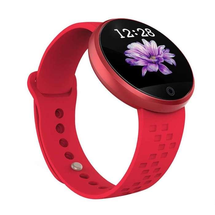 Vendo Reloj Inteligente Smartwatch Bozlun Bluetooth Heart Rate