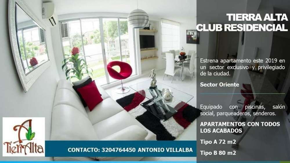 Tierra Alta Club Residencial