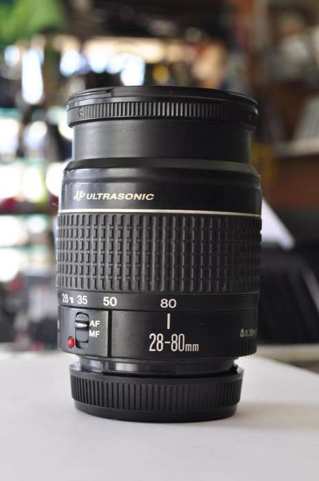 <strong>canon</strong> EF 28-80mm f/3.5-5.6 V USM