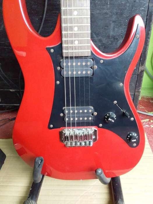 Ibanez Guitarra Electrica