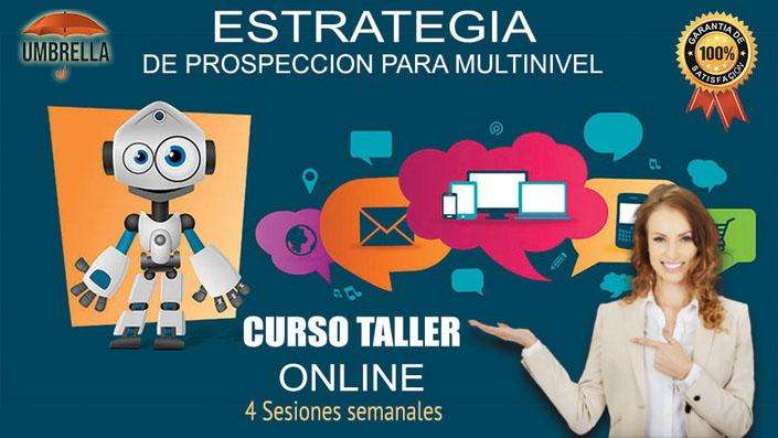 Curso Intensivo Marketing Digital Multinivel