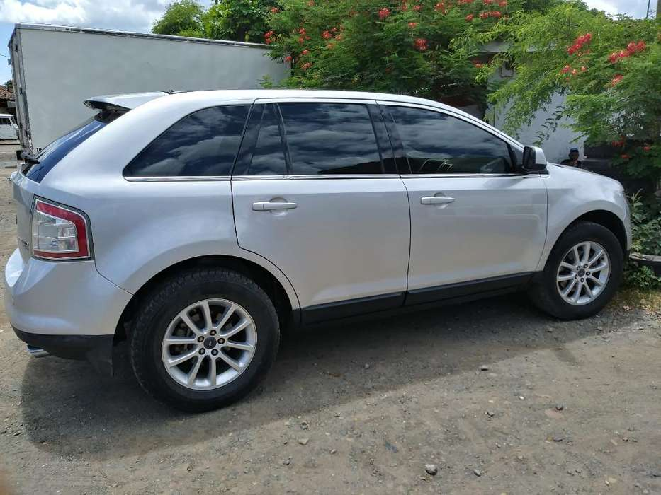 Ford Edge  2010 - 170000 km