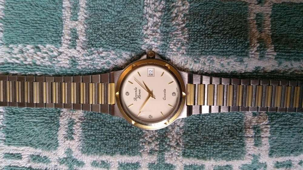 Reloj Roventa Henex 7 Jewels