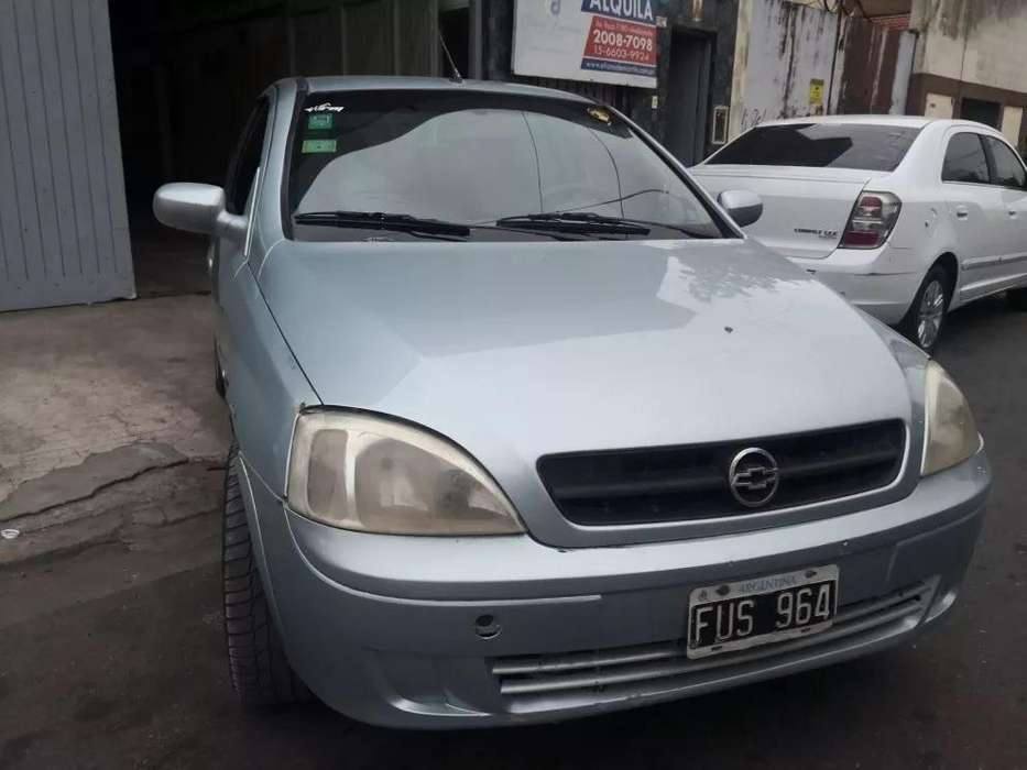 Chevrolet Corsa II 2006 - 140000 km