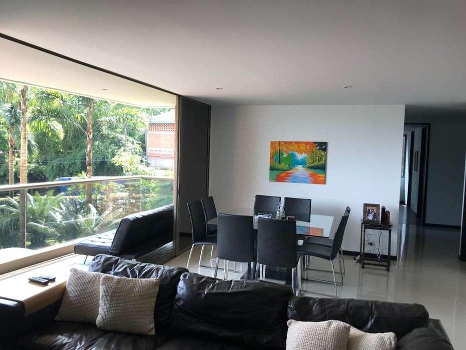 Apartamento en Venta El Poblado