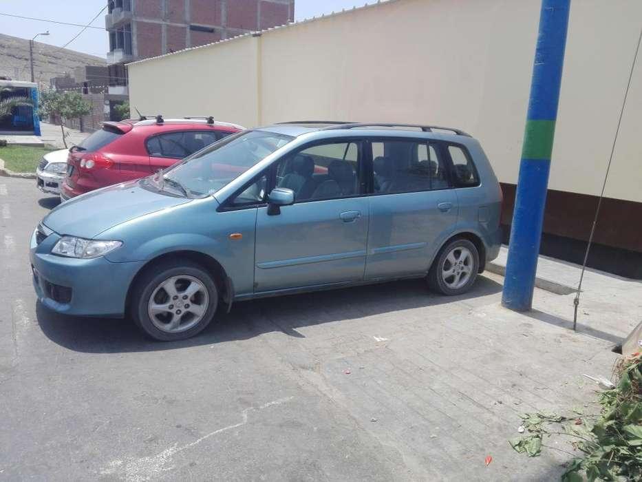 Mazda Otro 2003 - 150000 km