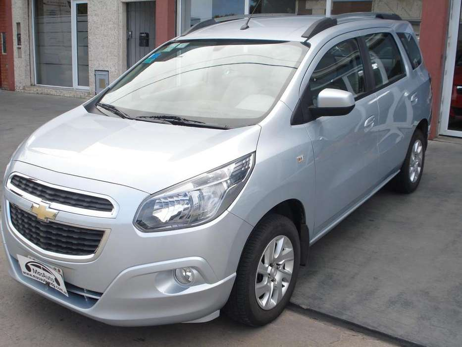 <strong>chevrolet</strong> Spin 2012 - 50000 km