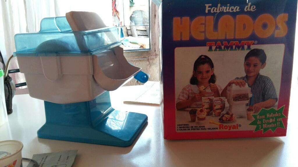 Fabrica de Helados Tammy