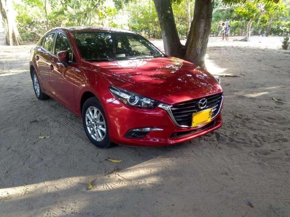 Mazda Mazda 3 2017 - 29000 km