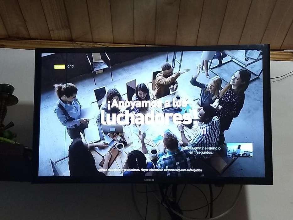 <strong>televisor</strong> Samsung Smart Tv 32 Pulgadas