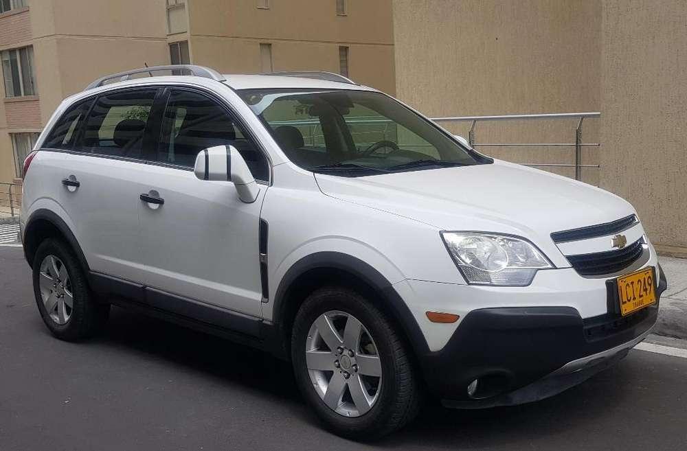 Chevrolet Captiva 2011 - 92145 km