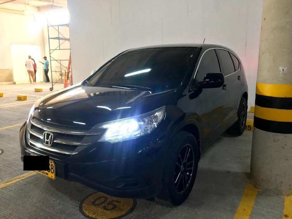 Honda CR-V 2012 - 112000 km