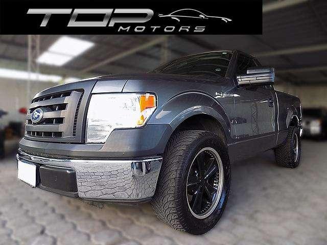 Ford F-150 2010 - 105000 km