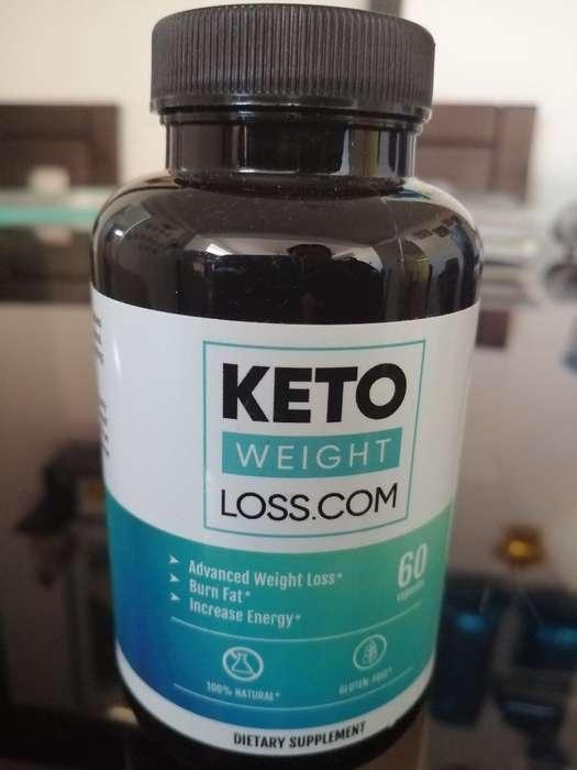Keto Weight