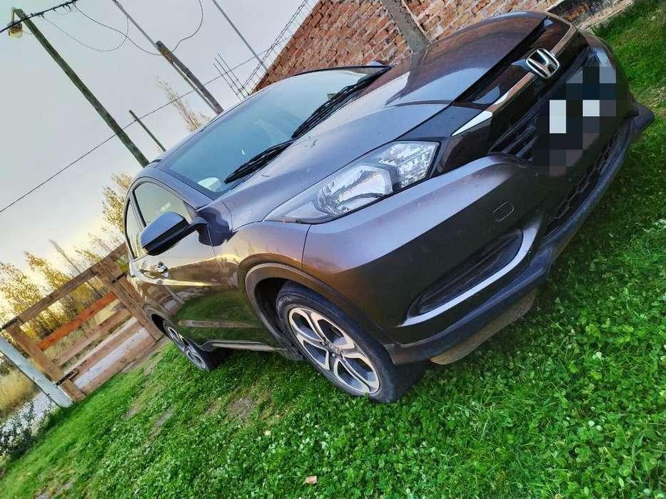 Honda HR-V  2015 - 0 km
