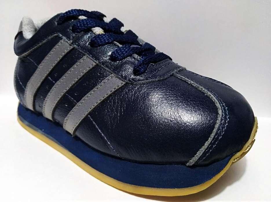 Zapatos para niños 19,26al28,30al32 LoC2az Mira Mmai