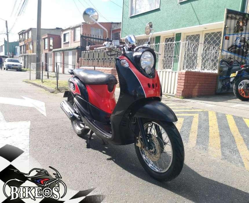 <strong>yamaha</strong> FINO 115 2013 , Recibo Tu Moto, Bikers!!