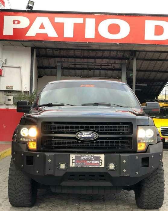 Ford F-150 2010 - 127000 km