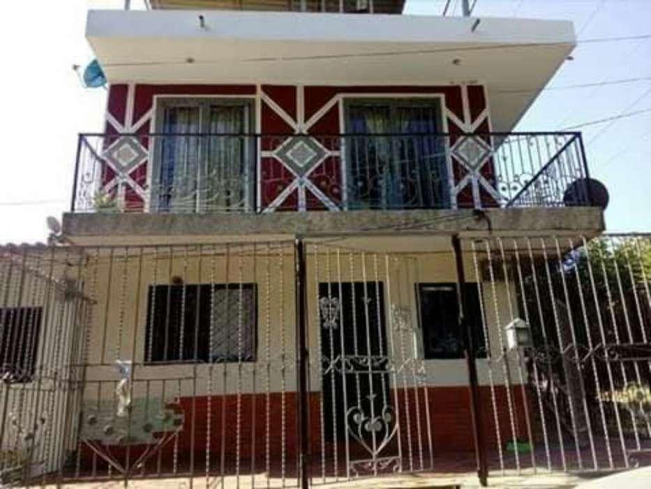 Vendo Casa en Recidencias Villa Muvdi