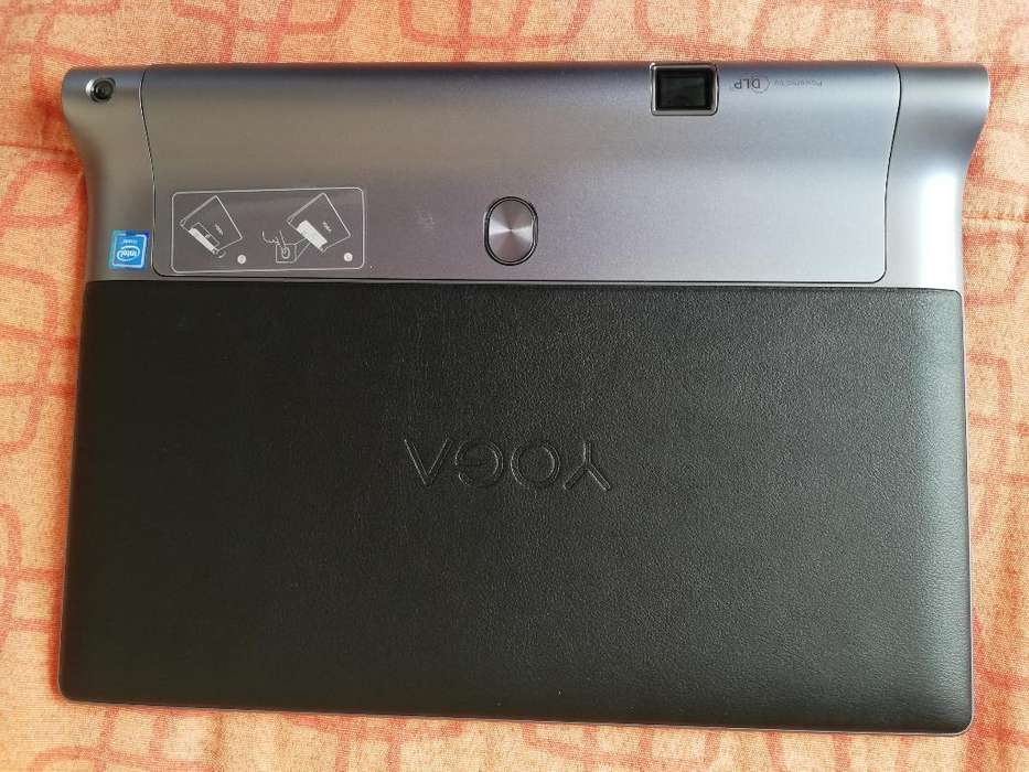 Tablet Lenovo Yoga Yt3-x90f