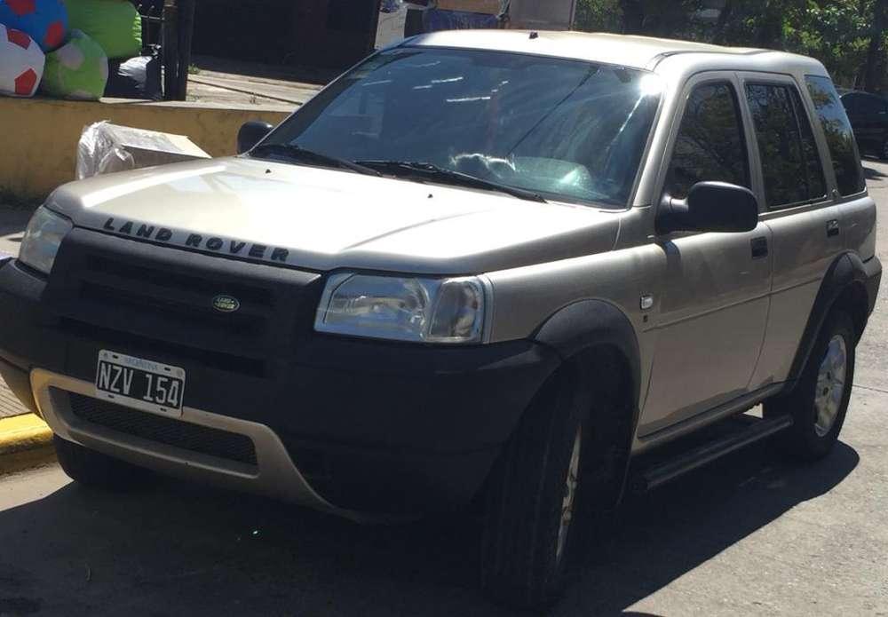Land Rover Freelander 2003 - 300000 km