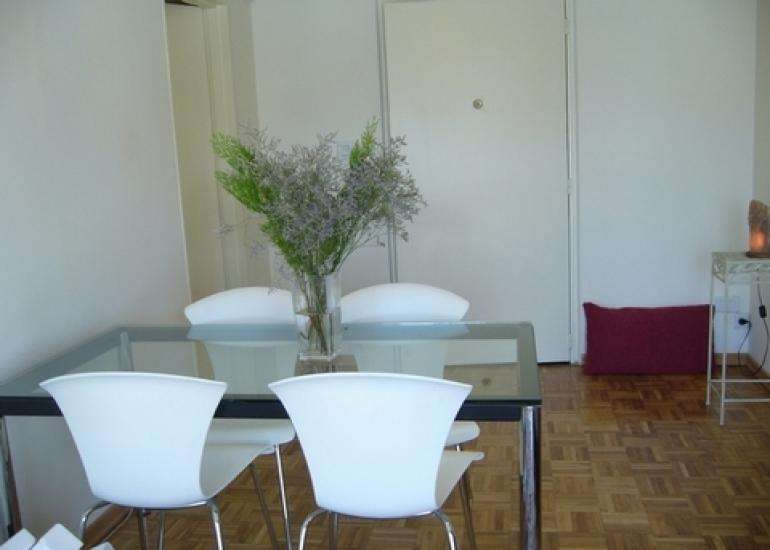 Alquiler Temporario 2 Ambientes, Matienzo 1800, Belgrano