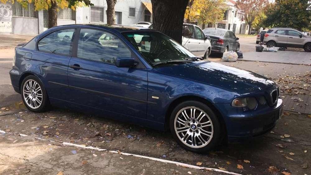 BMW Serie 3 2003 - 0 km