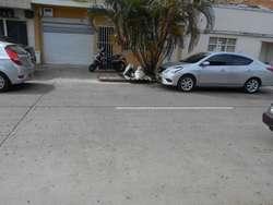 Bodega En Arriendo En Cali Cristóbal Colón Cod. ABIEI911