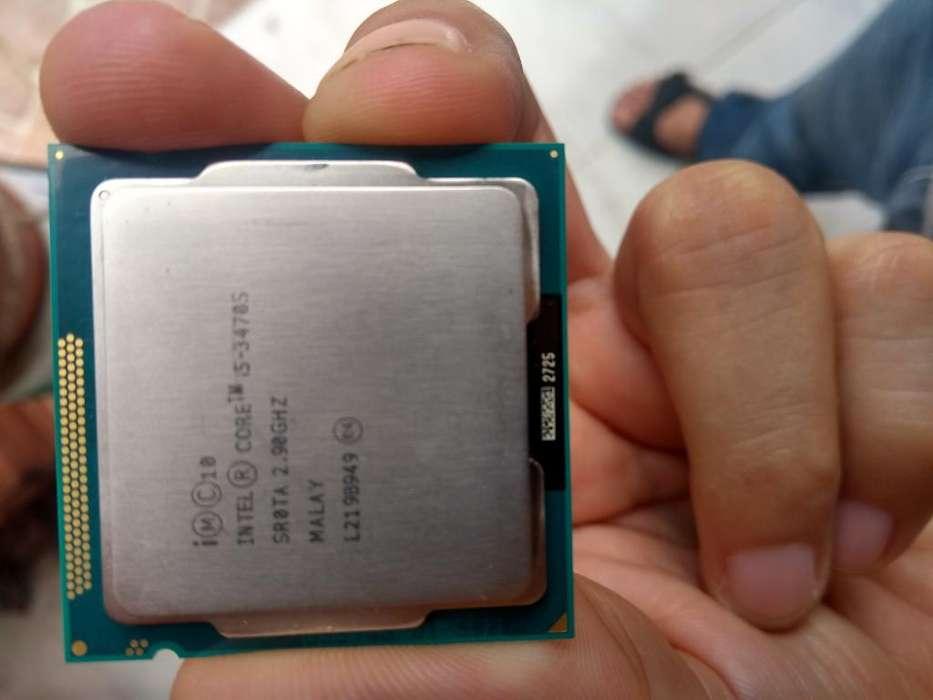 Combos Board Procesador I5 Y Memoria Ram