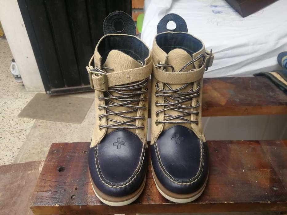 Zapatos Psyberia