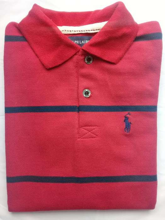 Camisa Tipo Polo- Niño