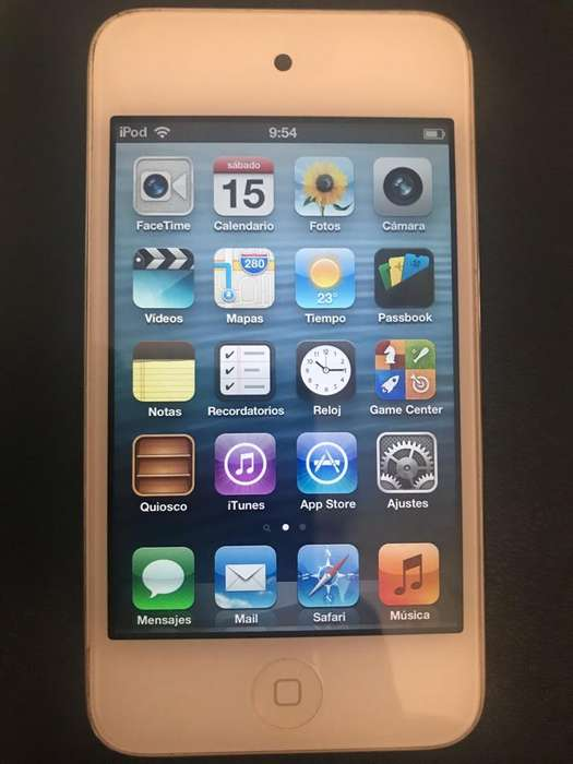 iPod Touch 4G / 8Gb