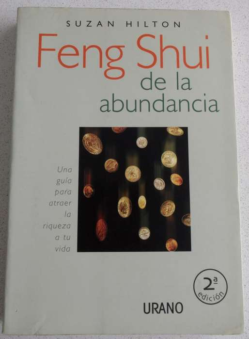 Feng Shui de la Abundancia Impecable Urano
