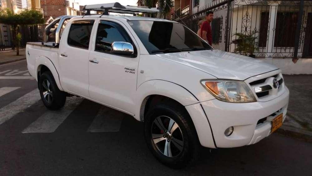 Toyota Hilux 2007 - 160000 km