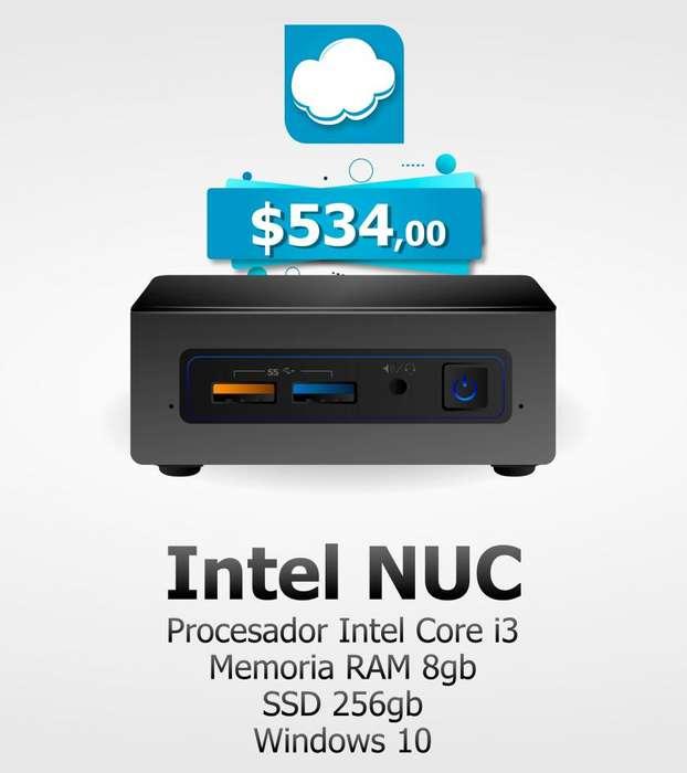 Intel NUC Core i3