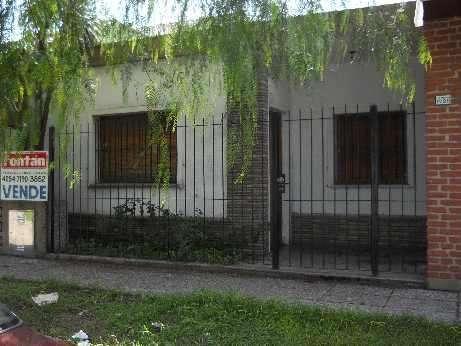 Chalet en alquiler en Quilmes Oeste