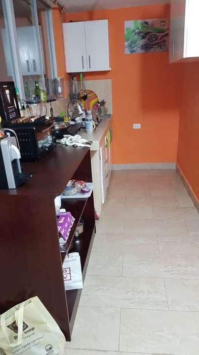 Alquilo 2 departamentos en la Pascual de Andagoya