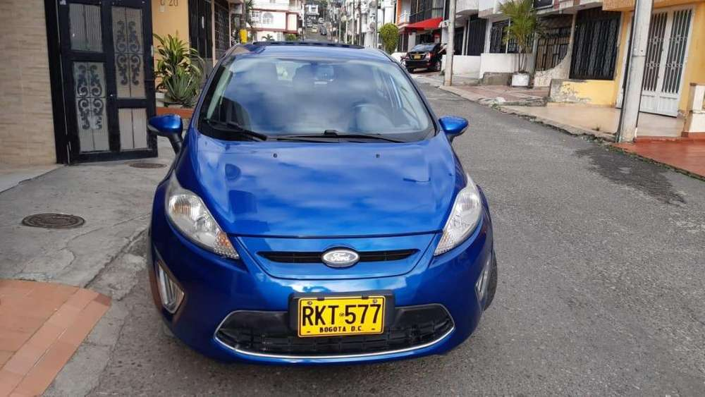 <strong>ford</strong> Fiesta  2011 - 106000 km