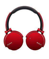 Audífonos <strong>sony</strong> Mdr Xb400by Wireless Extra Bass Envio Gratis