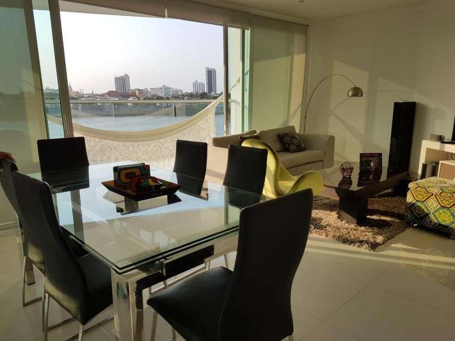 VENTA <strong>apartamento</strong> CON VISTA A LA BAHIA CARTAGENA - wasi_1099787