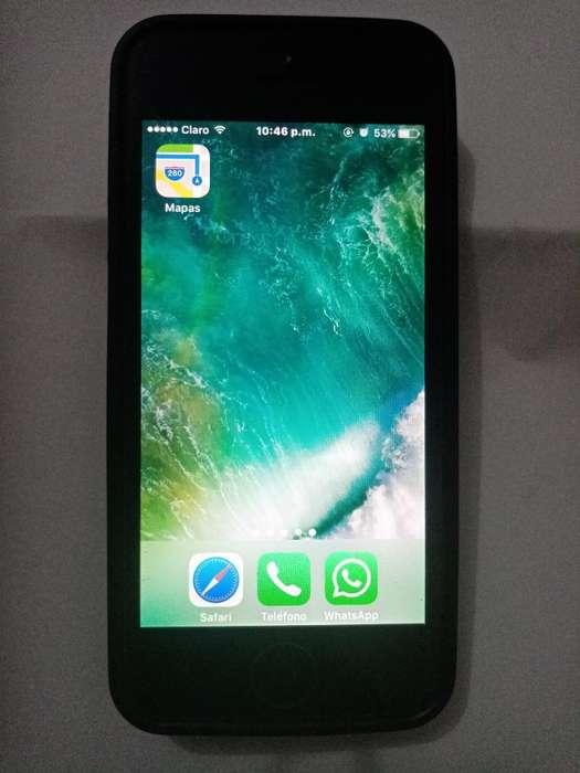 iPhone 5s 16gb Excelente Estado