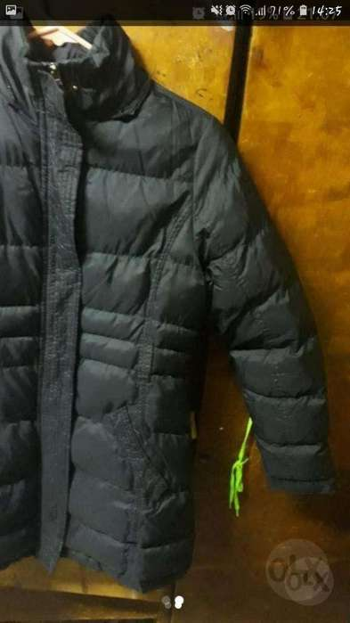 Vendo Campera de <strong>mujer</strong> Talle M
