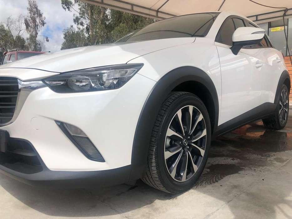 Mazda CX-3 2019 - 19000 km
