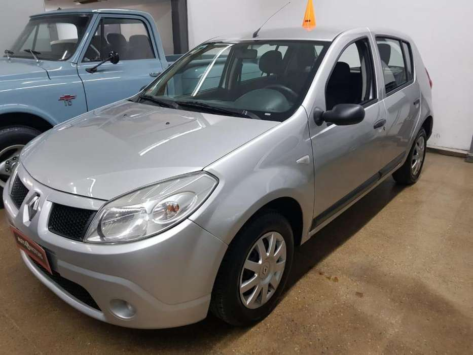 Renault Sandero 2008 - 152000 km