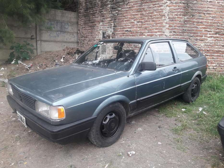 Volkswagen Gol 1992 - 150000 km
