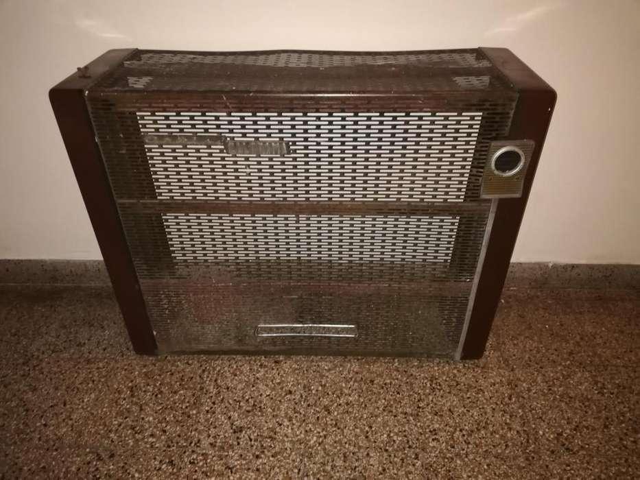 Calefactor Orbis