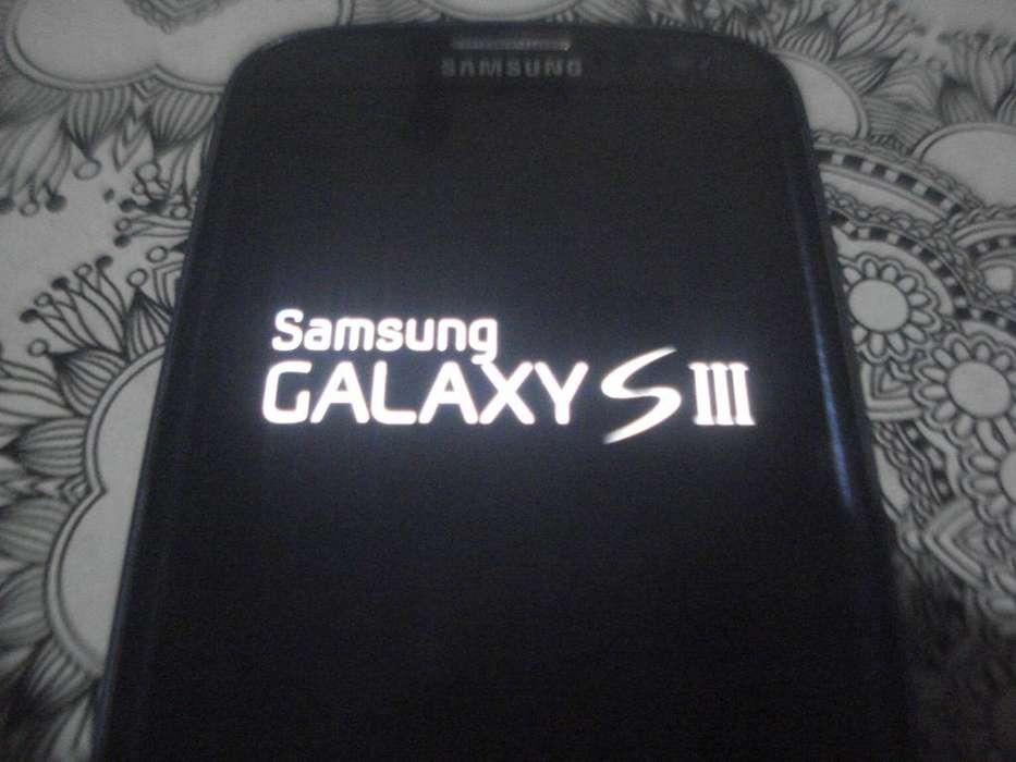 Celular Movistar Galaxy S3 P/movistar Funcionando No Envio