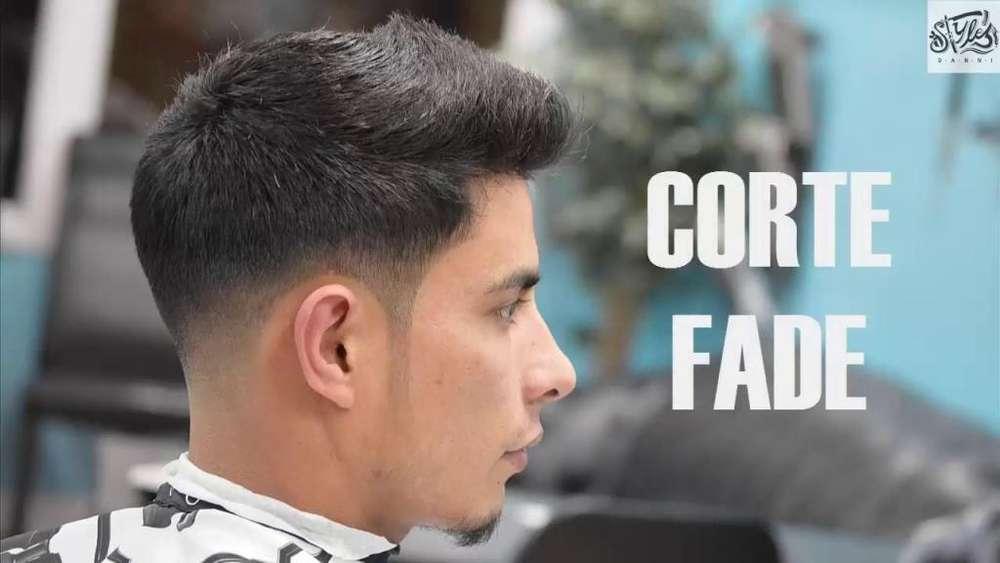 Necesito <strong>modelo</strong>s para Cortes Cabello Barberia